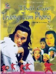 Thái Cực Trương Tam Phong - Thvl1