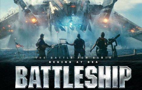 Review : Battleship