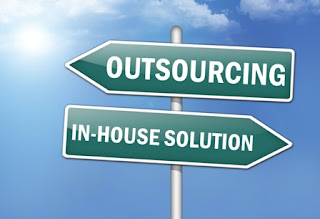 Digital Marketing Outsourcing Pros and Cons.