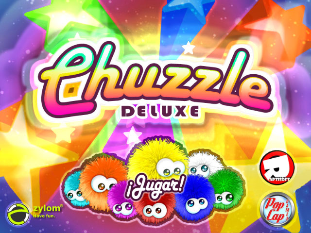 descargar chuzzle deluxe full gratis en espanol