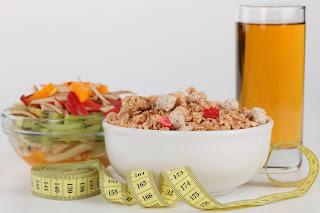A comida certa ajuda a emagrecer