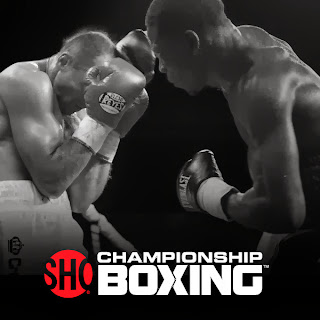 Showtime Boxing TV Schedule December 07,2013