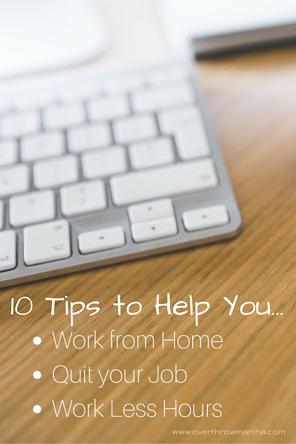 Work from home and be awesome with these 10 easy tips #workfromhome