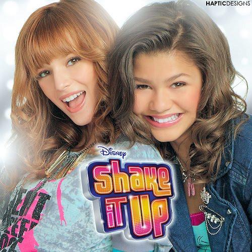 Shake it up shake it up love shake it up