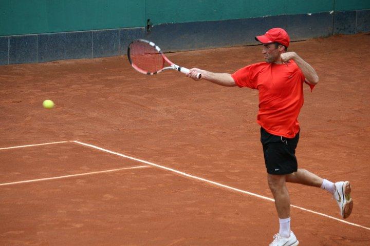ITF SENIORS G1-CHILE- FINALISTAS