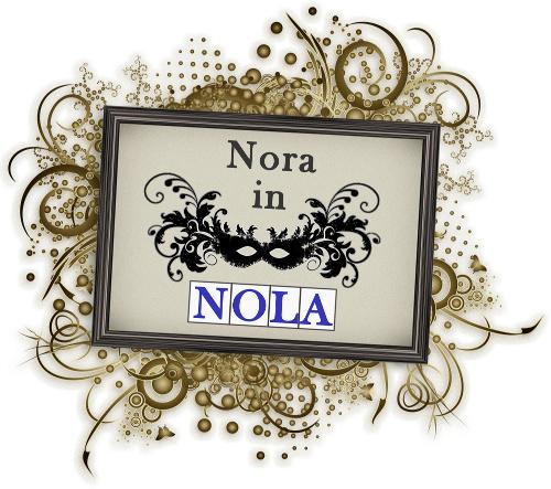 NORA in NOLA