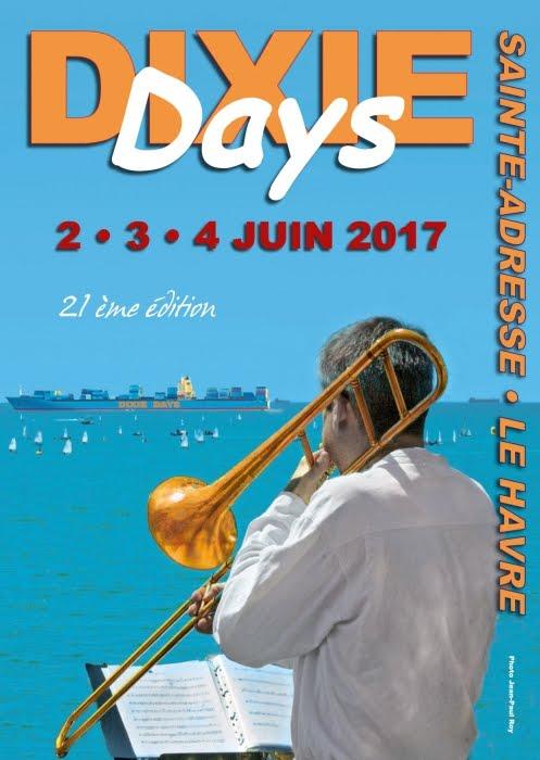 Dixie Days 2017