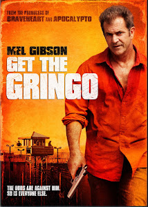 Get the Gringo Poster
