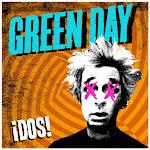 """Płyta 2012 ro(c)ku wg czytelników CNR - Green Day """"!Dos!"""""""
