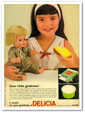 Car ssimas catrevagens a fam lia comercial de - Television anos 70 ...