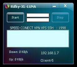 Inject XL Luna Rifky FULL SPEED 20 Oktober 2014