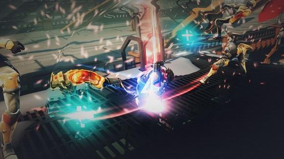 Strider 2014 System Requirements - Game-Debate