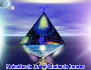 No escatimaremos esfuerzos para darles información adecuada que los ayude a comprender lo que está ocurriendo, así entiendan el significado de ser una Pirámide de Luz en el Camino de Retorno.