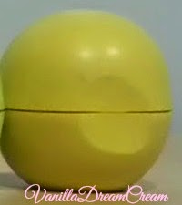 original eos lip balm in lemon drop