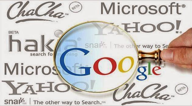 Cara Menggunakan Search Engine dengan Benar