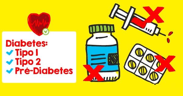 Guia Completo Sobre Diabetes
