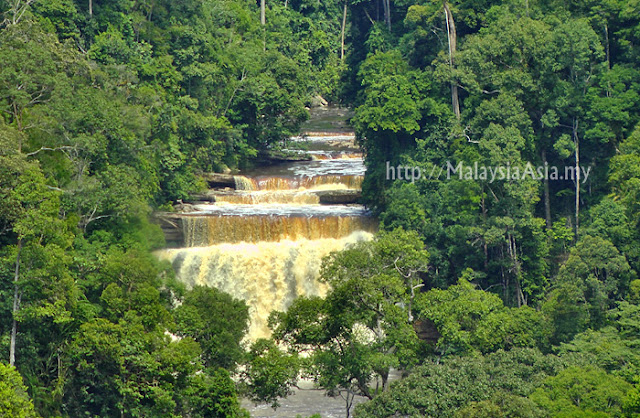 Maliau Basin Tour Packages
