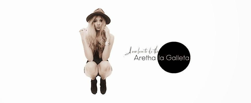 Aretha la Galleta