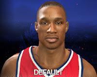 NBA 2K14 Trevor Ariza 2K's Default