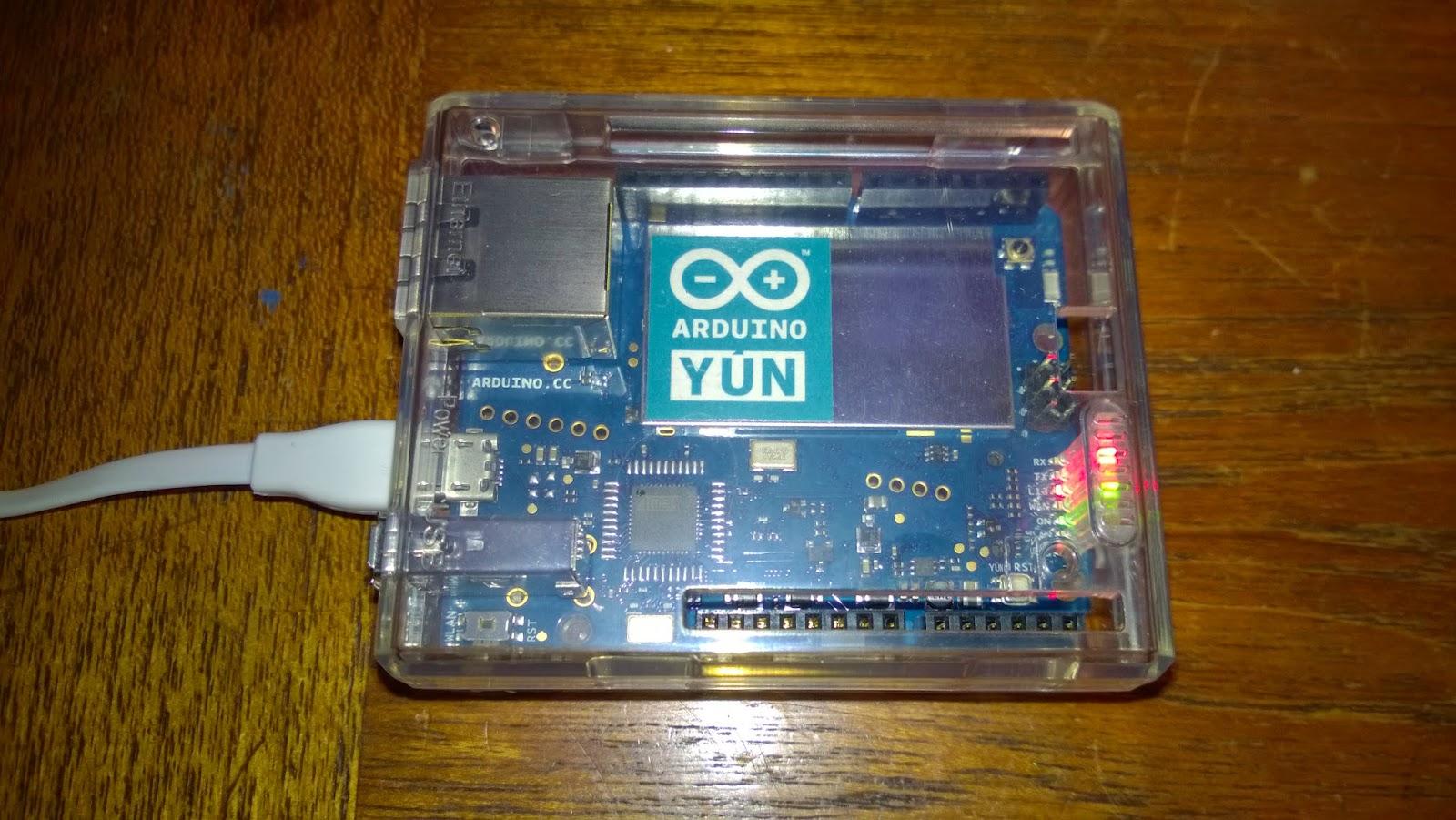GitHub - pubnub/pubnub-arduino-yun: PubNub