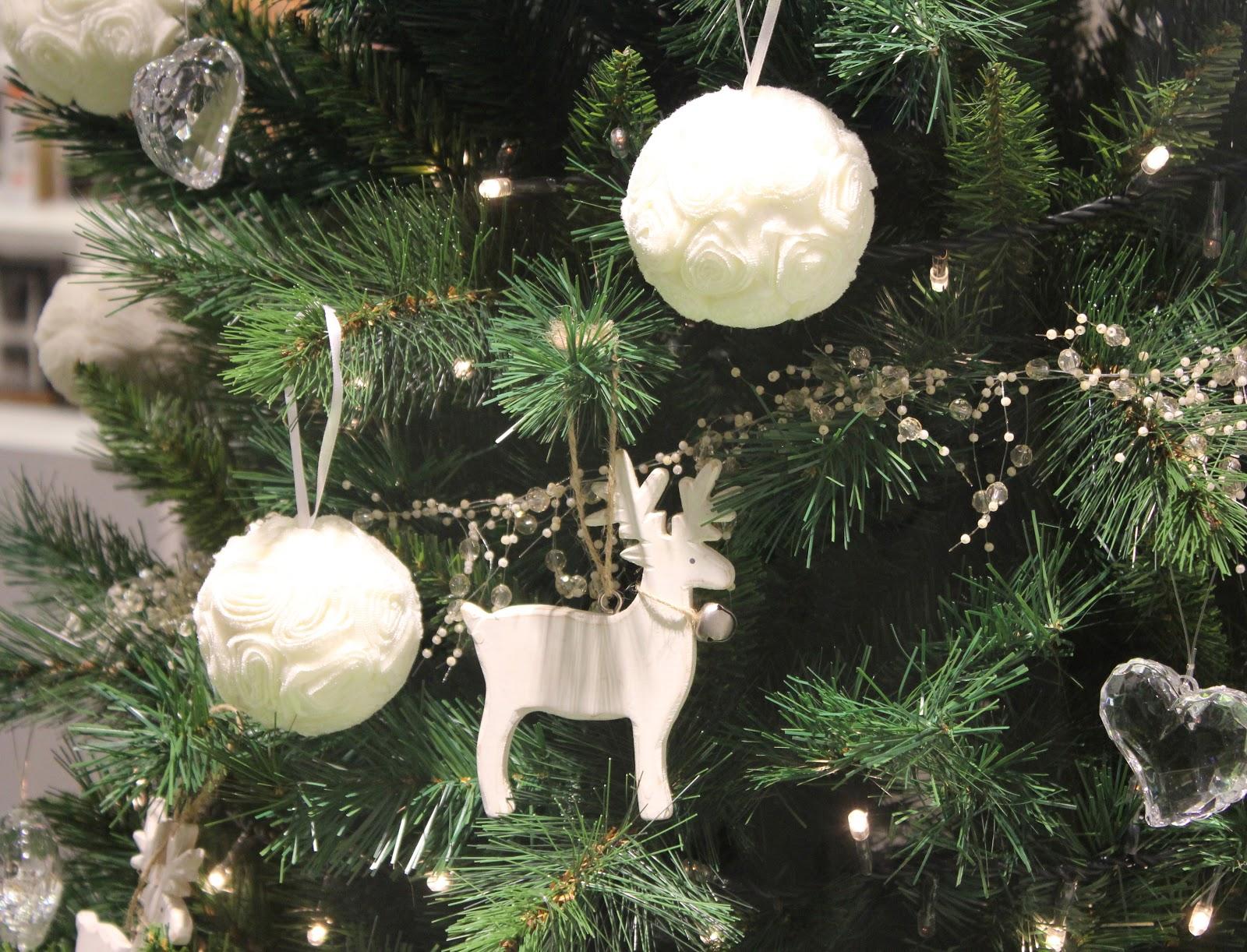 Tendre et coquette decoraci n navidad for Sia decoracion