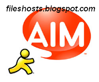 Free Download AIM Chat Messenger