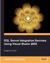 SQL Server Integration Services with VS 2005