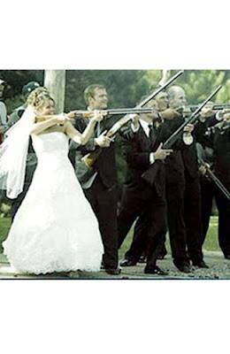 10 Venue Pernikahan Terunik Dan Teraneh Di Dunia [ www.BlogApaAja.com ]