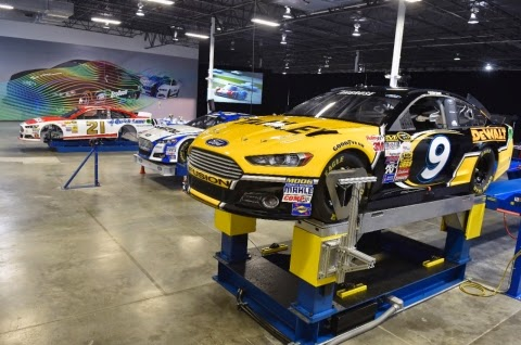 New Ford Technical Support Center Opens in Concord, NC