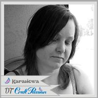 Karasiowa - Guest Designer