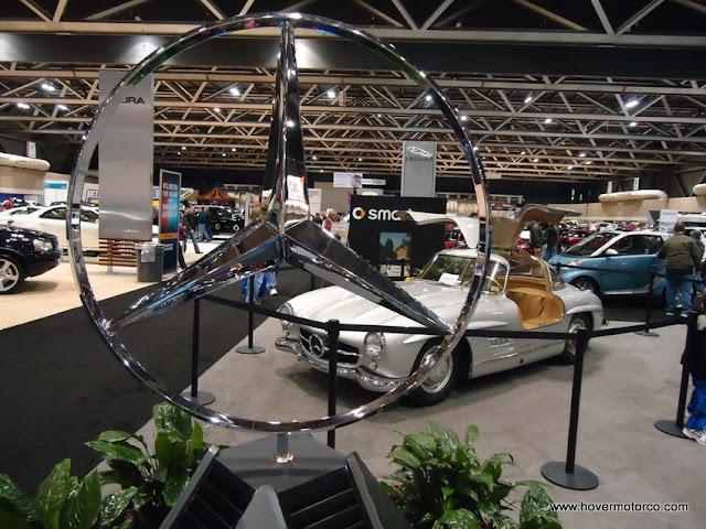 HOVER MOTOR COMPANY Kansas City Auto Show Basehor Cruise And - Kansas city car show