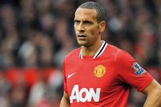 Rio Ferdinand, Manchester United id