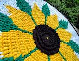 Tapete Girassol (Tapestry)