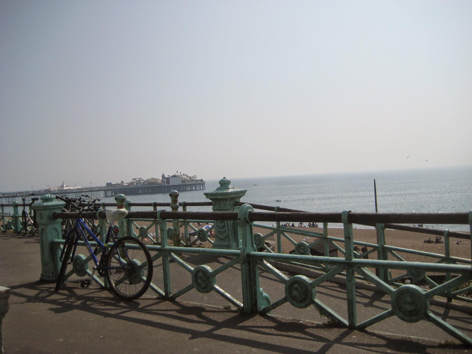 Brighton Beach Front