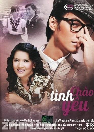 Chào Tình Yêu - HTV2 Trọn Bộ (2012) Poster