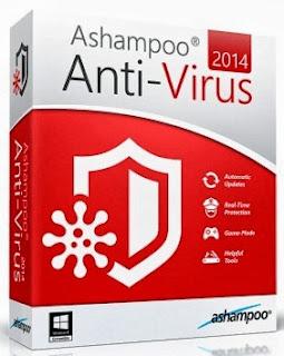 تحميل برنامج Ashampoo Anti-Virus 2014 مجانا للحماية من الفيروسات