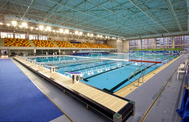 club nataci n granada vi trofeo memorial tomas garcia zamudio ForPiscina Inacua Malaga