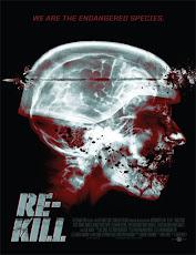 pelicula Re-Kill (2015)