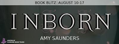 Book Blitz: Inborn