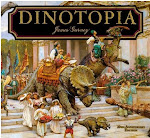 Get the Dinotopia book