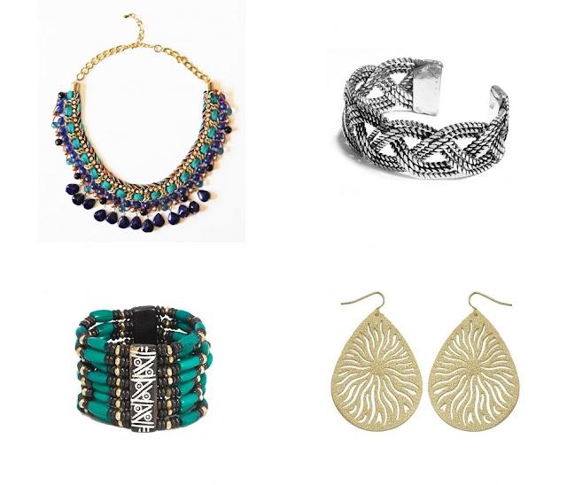 Les Fantaisies d'Anne, bijoux, bracelet, collier, boucles d'oreilles, bullelodie