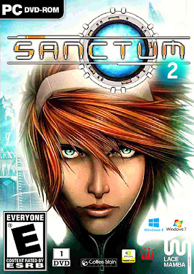 Sanctum 2 Free Download Pc
