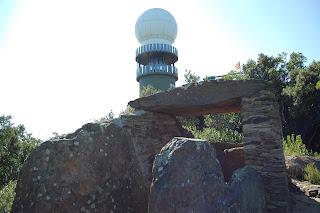 Puig d'Arques (Sostre comarcal del Baix Empordà)
