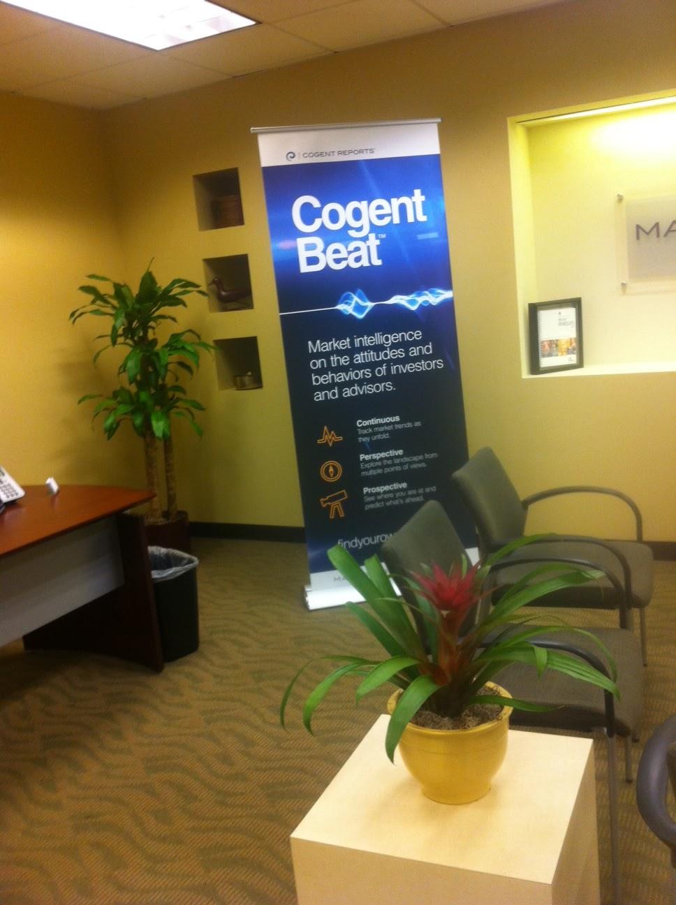 Pdi Plants Blog Cogent Using Interior Office Plants To