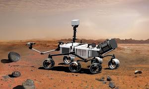 """""""Mars: 50 Years of Science"""" Video"""