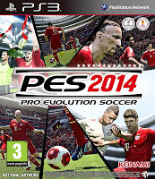 Pro Evolution Soccer 2014 (PS3)  Url
