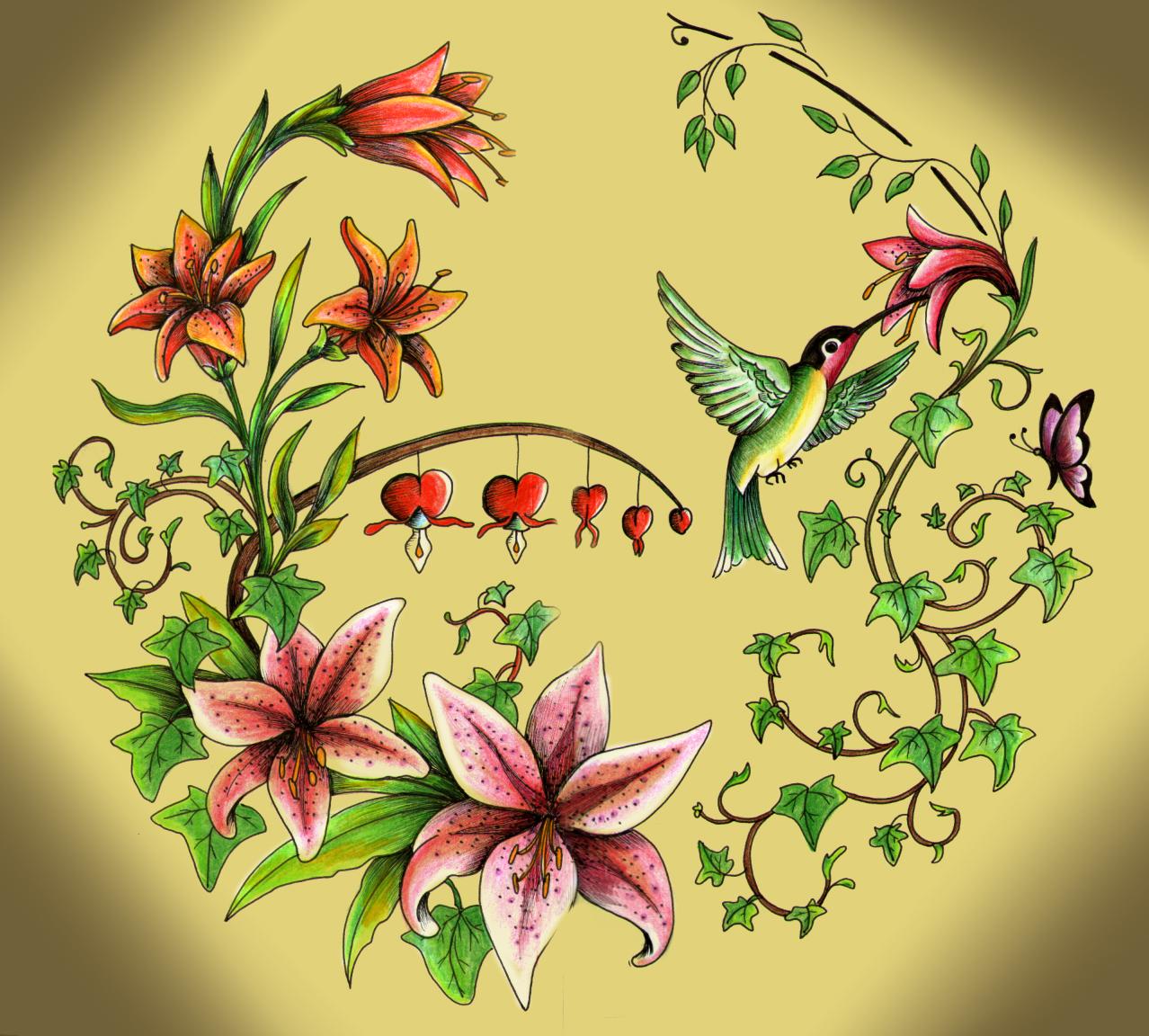 Flores - Imagens e Fotos para Facebook, Pinterest, Whatsapp