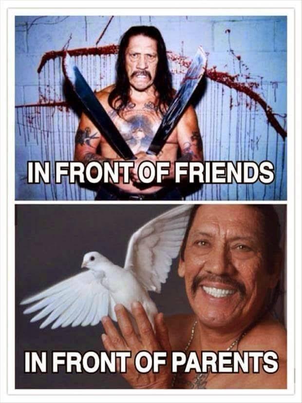 Meme lucu banget