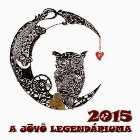 A jövő legendáriuma 2015.