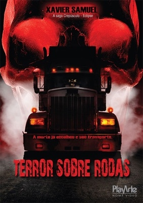 Terror Sobre Rodas Filmes Torrent Download capa